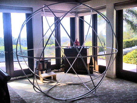 Heliospheres� will fit in your home